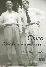 CHICO DIALOGOS E RECORDACOES - CLARIM