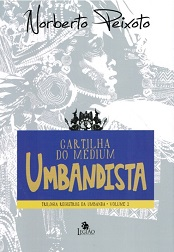 CARTILHA DO MEDIUM UMBANDISTA - VOL 2