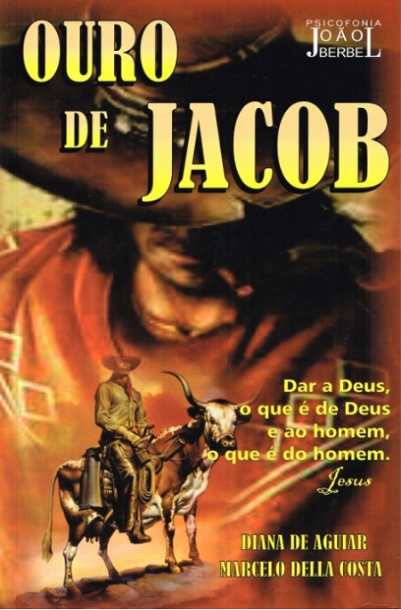 OURO DE JACOB