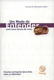UM MODO DE ENTENDER - NOVO
