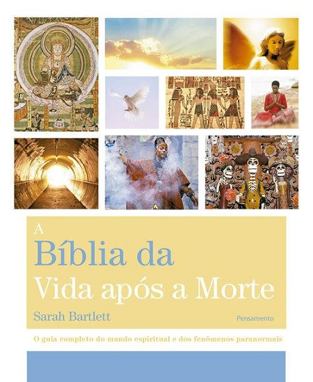 BIBLIA DA VIDA APOS A MORTE