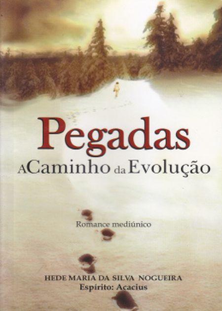 PEGADAS A CAMINHO DA EVOLUCAO