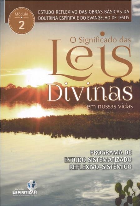 SIGNIFICADO DAS LEIS DIVINAS EM NOSSAS VIDAS (O)- VOL 2
