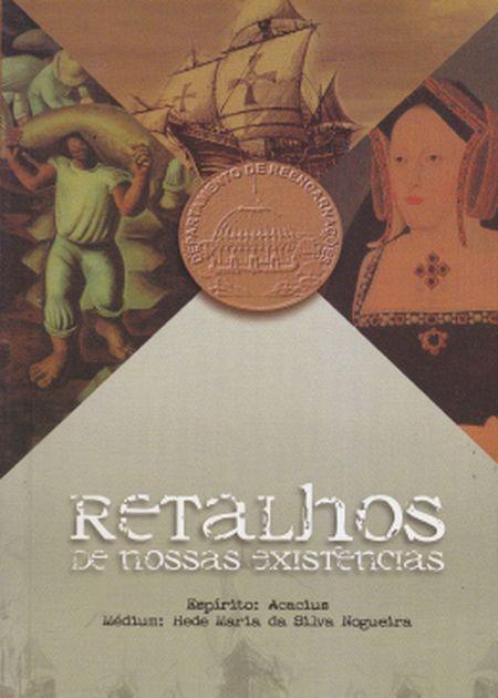 RETALHOS DE NOSSAS EXISTENCIAS