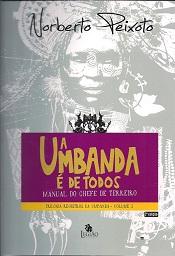 UMBANDA E DE TODOS (A) - VOL 3