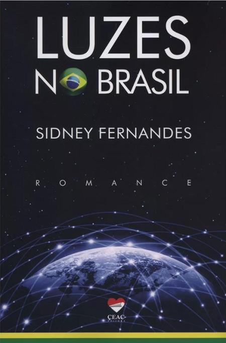 LUZES NO BRASIL C/ AUDIOLIVRO
