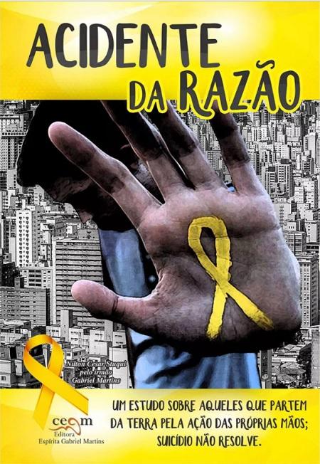 ACIDENTE DA RAZAO