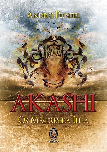 AKASHI OS MESTRES DA ILHA