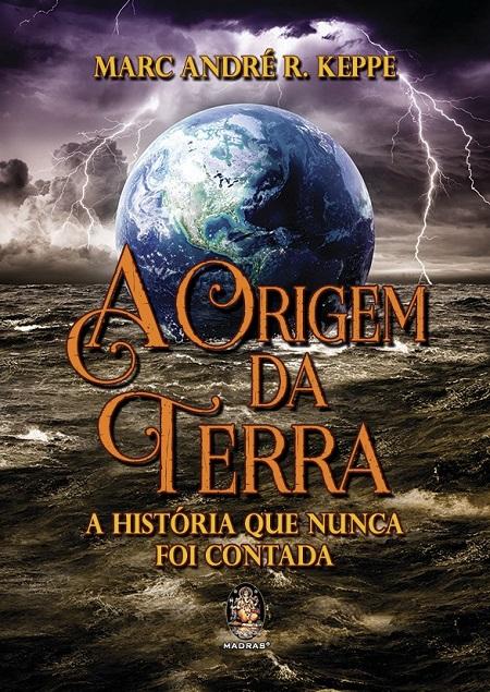 ORIGEM DA TERRA (A)