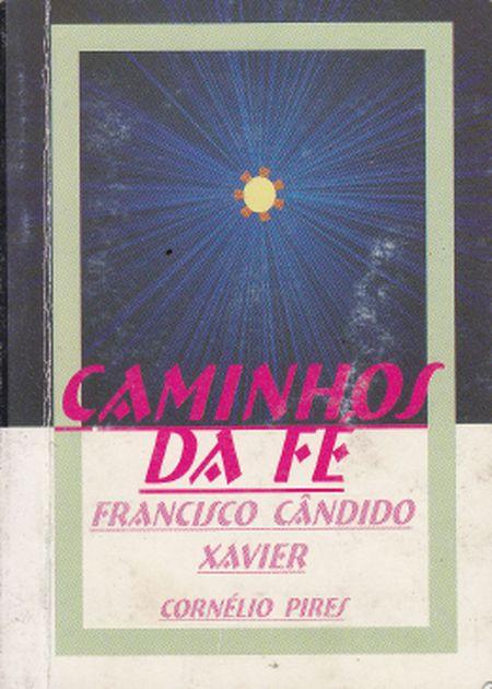 CAMINHOS DA FE  (BOLSO)