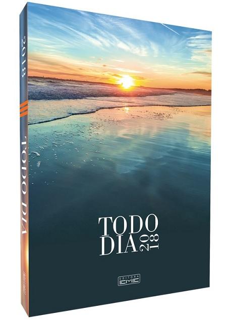 TODO DIA 2018 - BROCHURA