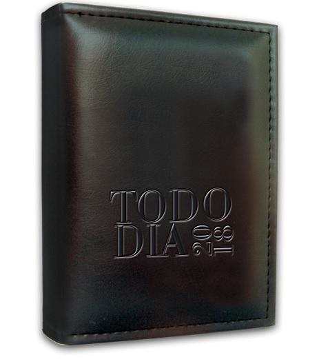 TODO DIA 2018 - LUXO