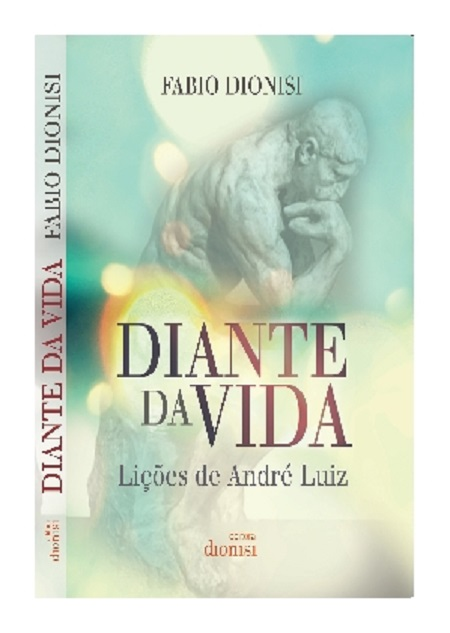 DIANTE DA VIDA - BOLSO - DIONISI