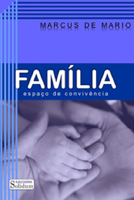 FAMILIA ESPAÇO DE CONVIVENCIA