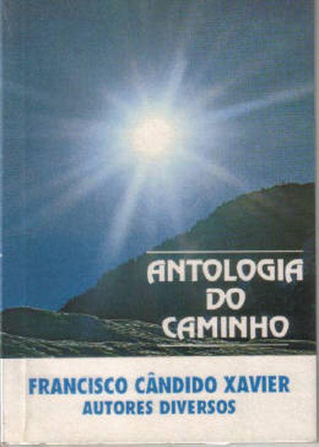 ANTOLOGIA DO CAMINHO - BOLSO