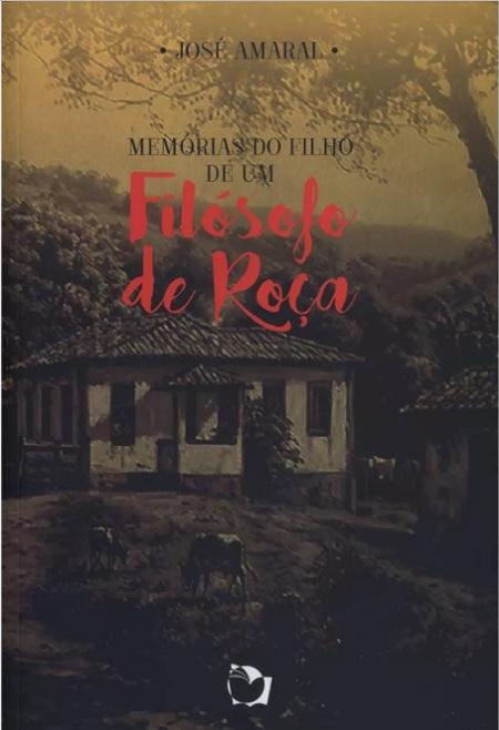 MEMORIA DO FILHO DE UM FILOSOFO DE ROCA