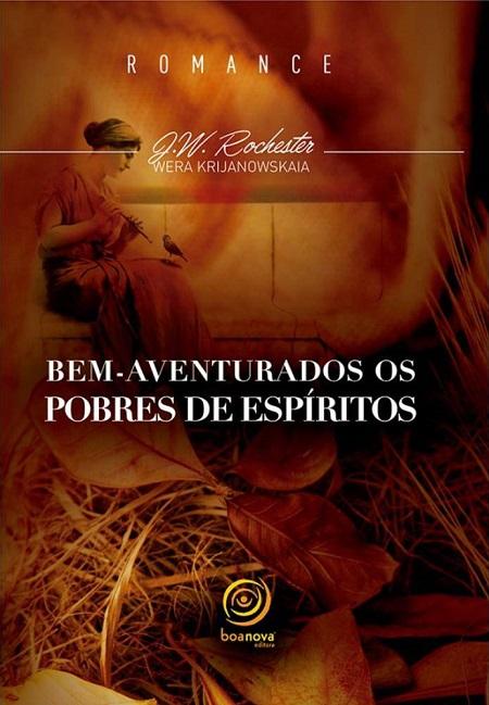 BEM AVENTURADOS OS POBRES DE ESPIRITOS - NOVO PROJETO