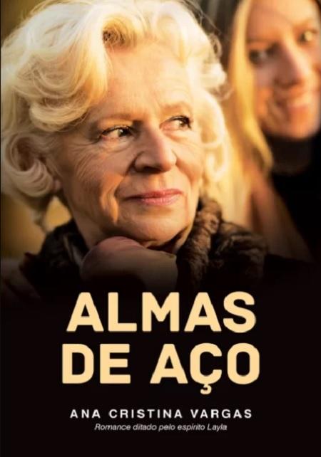 ALMAS DE ACO - VIDA E CONSC...