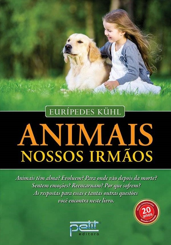 ANIMAIS NOSSOS IRMAOS - NOVO PROJETO - PETIT