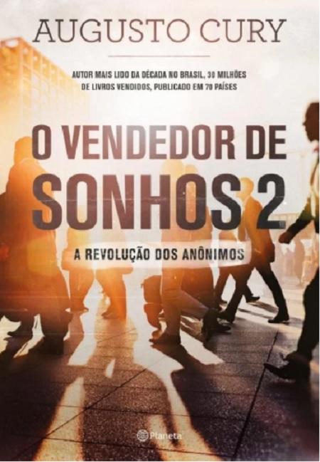 VENDEDOR DE SONHOS (O) - VOL 2 - NOVO PROJETO