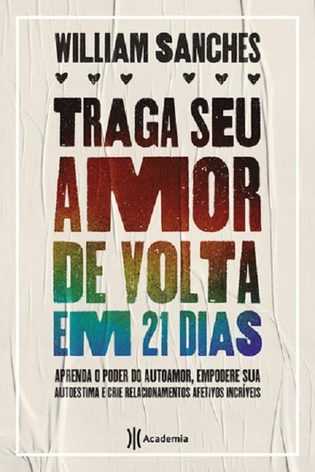 TRAGA SEU AMOR DE VOLTA EM 21 DIAS