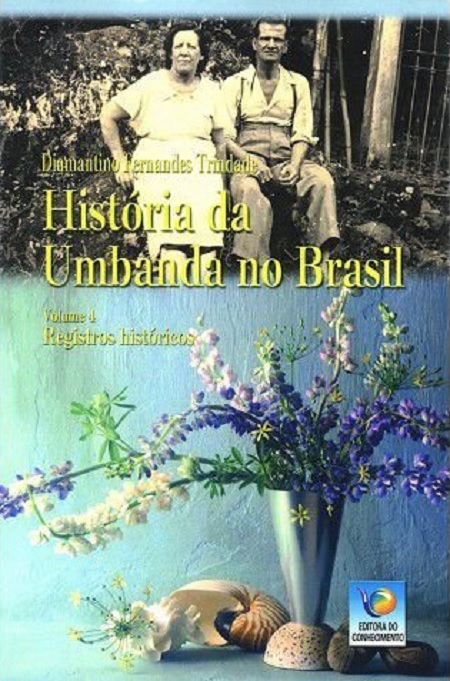 HISTORIA DA UMBANDA NO BRASIL - VOL VI