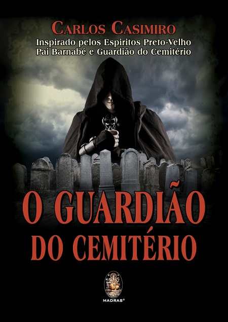 GUARDIAO DO CEMITERIO (O)