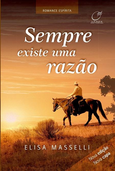 SEMPRE EXISTE UMA RAZAO - LUMEN