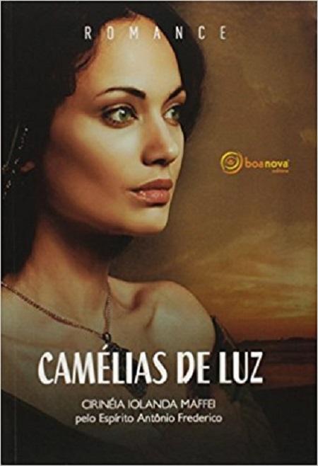 CAMELIAS DE LUZ - NOVO PROJETO