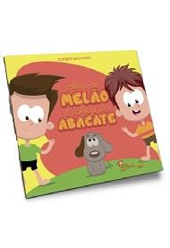CABECA DE MELAO E CABECA DE ABACATE - INFANTIL