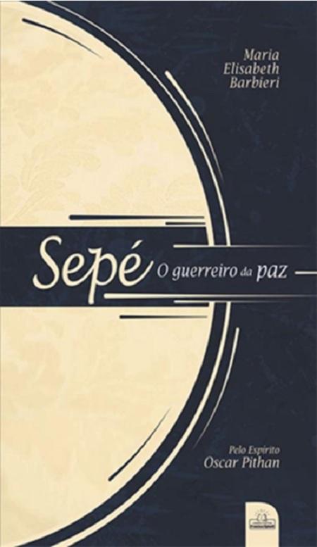 SEPE O GUERREIRO DE PAZ