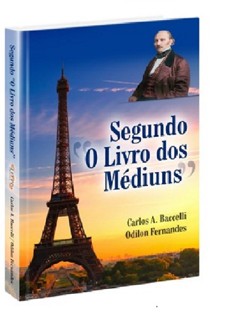 SEGUNDO O LIVRO DOS MEDIUNS