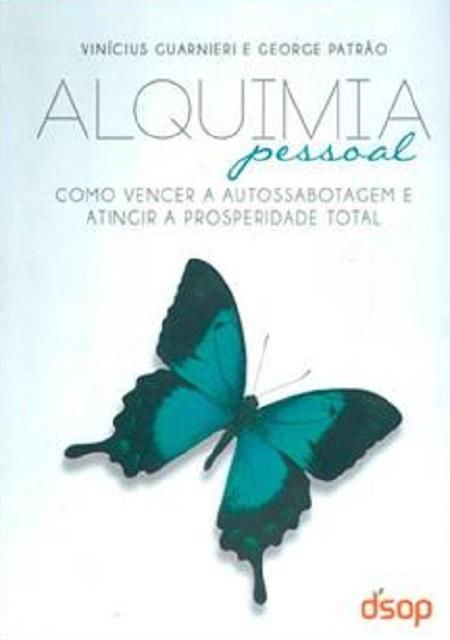 ALQUIMIA PESSOAL