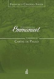EVANGELHO POR EMMANUEL (O) - CARTAS DE PAULO