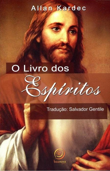 LIVRO DOS ESPIRITOS (O) - BOLSO - BOA NOVA
