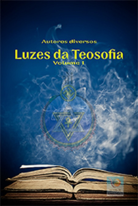 LUZES DA TEOSOFIA - VOL 1