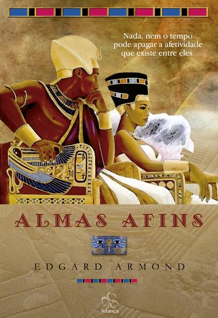 ALMAS AFINS - NOVO PROJETO