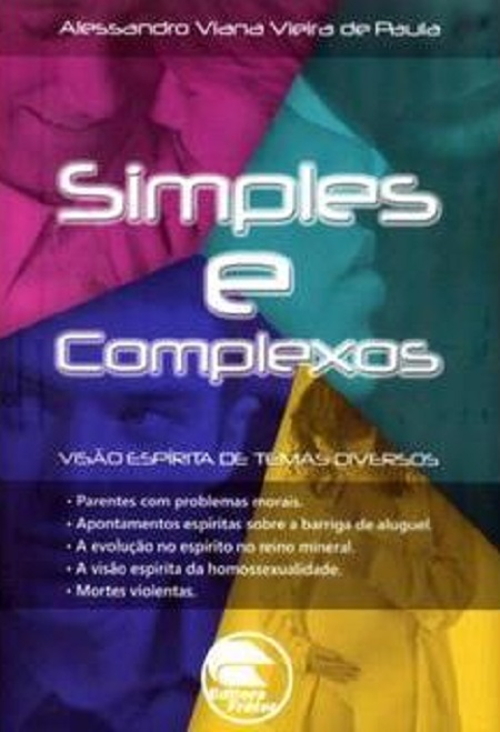 SIMPLES E COMPLEXOS - FRATER