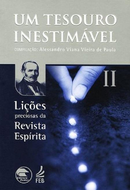 UM TESOURO INESTIMAVEL - VOL II