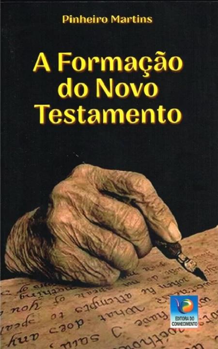 FORMACAO DO NOVO TESTAMENTO (O)