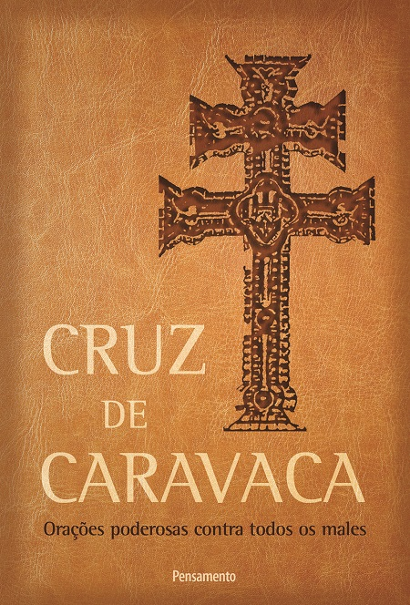 CRUZ DE CARAVACA - NORMAL