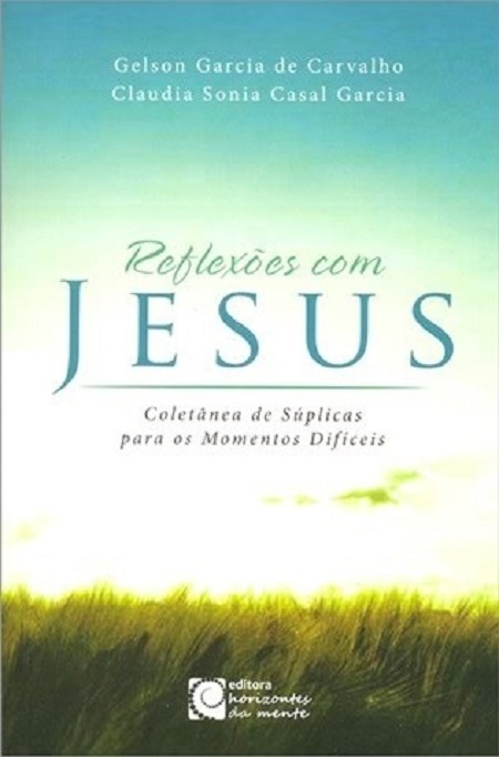 REFLEXOES COM JESUS - BOLSO