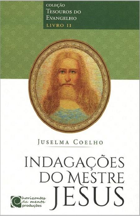 TESOUROS DO EVANGELHO - LIVRO 2