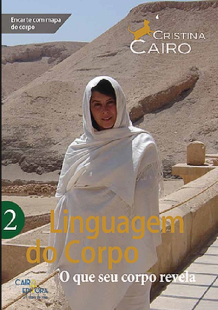 LINGUAGEM DO CORPO - VOL 2 - NOVO PROJETO