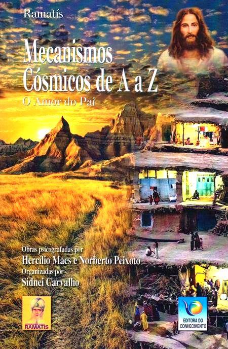 MECANISMOS COSMICOS DE A a Z - NOVA EDICAO