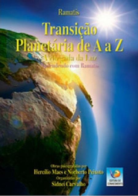 TRANSICAO PLANETARIA DE A a Z - NOVA EDICAO