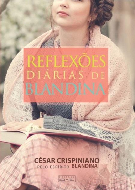 REFLEXOES DIARIAS DE BLANDINA - BOLSO