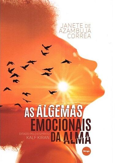 ALGEMAS EMOCIONAIS DA ALMA (AS)