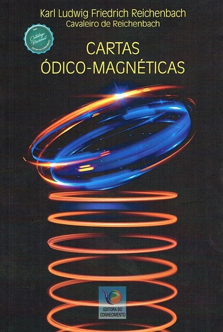 CARTAS ODICO MAGNETICAS