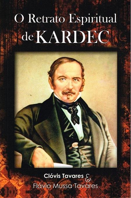 RETRATO ESPIRITUAL DE KARDEC